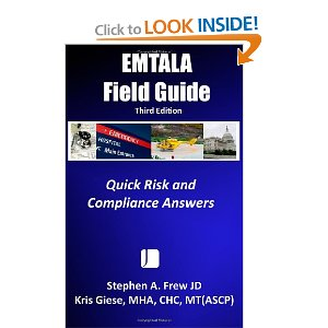 EMTALA Field Guide 3rd Edition