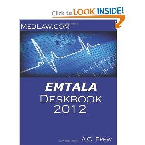 EMTALA Deskbook