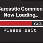sarcasticwarning